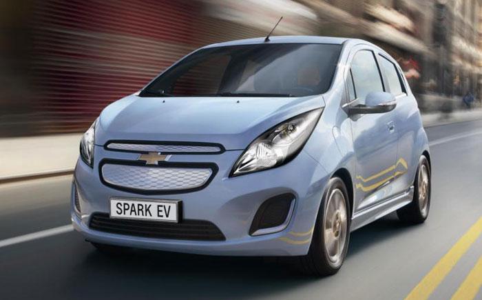2014-Chevrolet-Spark-EV