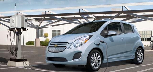 General Motors dice adiós de forma oficial al Chevrolet Spark eléctrico