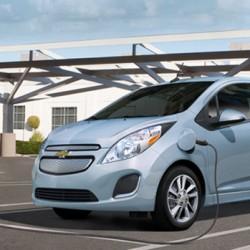 El Chevrolet Spark eléctrico llega al mercado