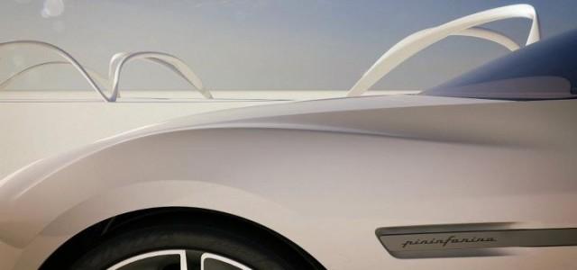 Cambiano, la respuesta de Pininfarina a Tesla: actualizado