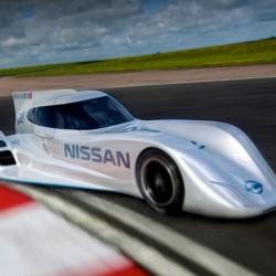 ZEOD RC, un eléctrico al asalto de Le Mans