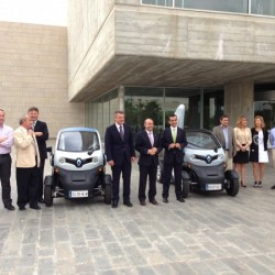 Baleares tendrá tantos puntos de carga como gasolineras en 2020