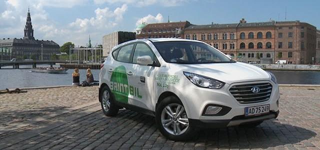 Hyundai sigue firme en su apuesta por el hidrógeno, pero no renuncia a los eléctricos