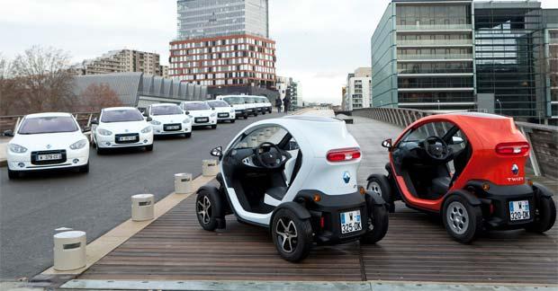 Renault-EV-Center