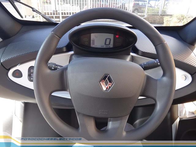 Renault Twizy 573