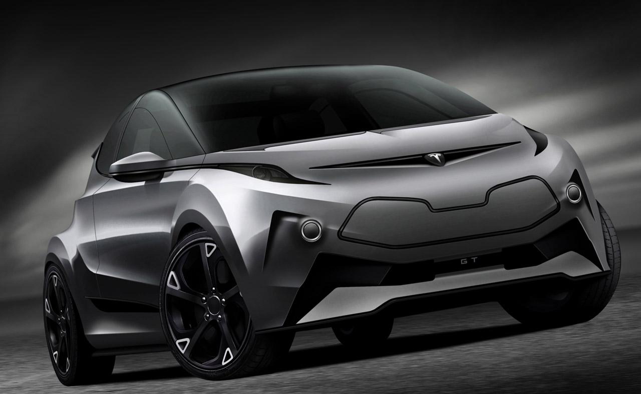 El Tesla Model C llegará en 2017 con una producción superior al Model S