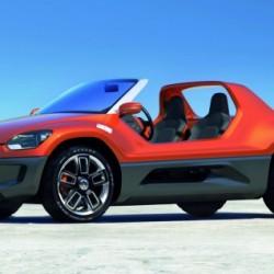 El Volkswagen Buggy podría volver al mercado ¿una versión eléctrica entre la oferta?