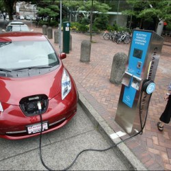Prueba del Nissan Leaf, un mes a los mandos del eléctrico: Recorridos