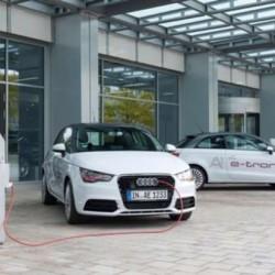 Audi eléctrico urbano, en el horizonte de la marca