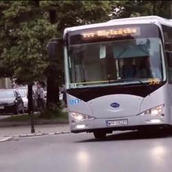 BYD ha vendido más de 5000 autobuses eléctricos a nivel mundial