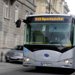 BYD firma un acuerdo con Los Ángeles que recibirá 25 autobuses eléctricos