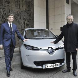 Para Renault los híbridos enchufables son para ricos