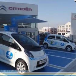 Ventas de coches eléctricos en España: junio 2013