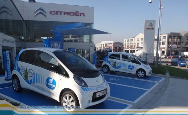 coches electricos bluemobility