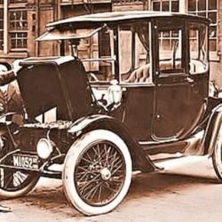 188 años de historia del coche eléctrico en un GIF