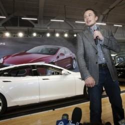 Apple se lleva los peores ingenieros de Tesla, según Elon Musk