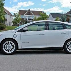 El Ford Focus eléctrico desde 39.990 euros