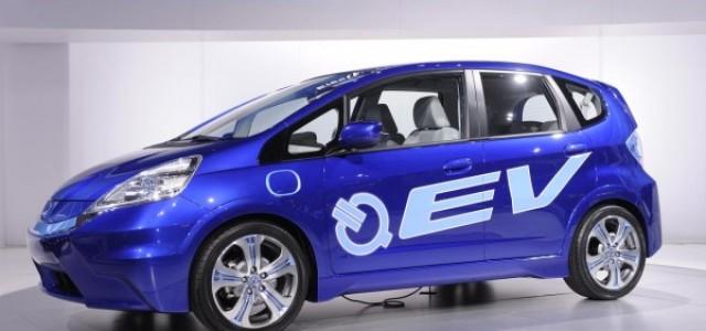 El Honda Jazz eléctrico no tendrá continuidad