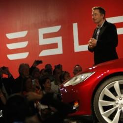 Noticias Tesla, el Model S tendrá una actualización en 2015 y usarán supercondensadores