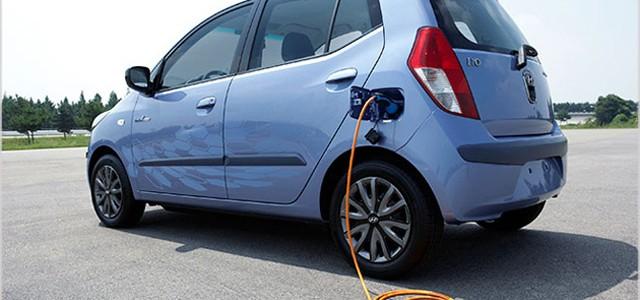 Hyundai venderá coches eléctricos en California por el fracaso del hidrógeno