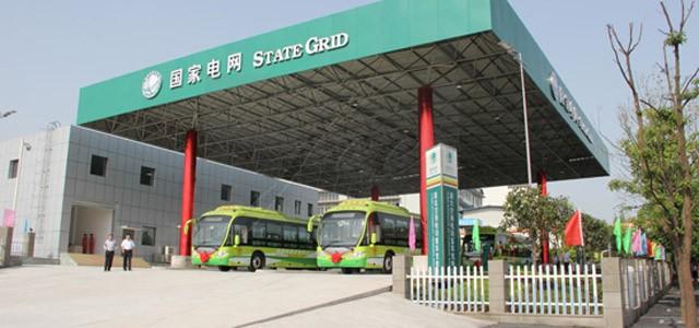 Autobuses eléctricos que mantienen el 97% de batería después de 3.000 recargas rápidas