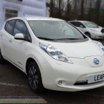 vista-frontal-nissan-leaf