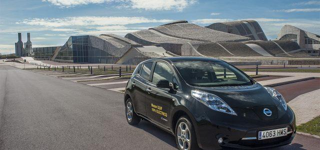 Las ventas del Nissan LEAF se estancan en Estados Unidos