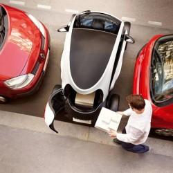 Renault Twizy Cargo, a la venta después del verano