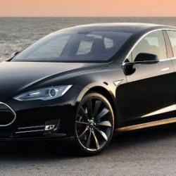 ¿Está Tesla pensando en el cambio rápido de baterías para el Model S?