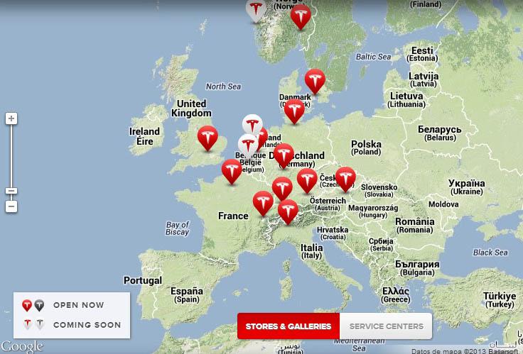 tiendas-tesla-mapa