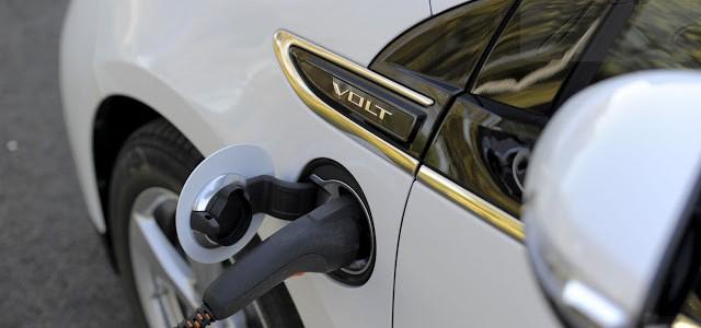 Sólo tres coches de General Motors no han sufrido llamadas a revisión este año. Dos son eléctricos