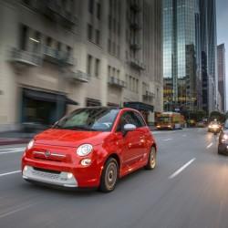 El FIAT 500e ya es el coche eléctrico más barato de los Estados Unidos