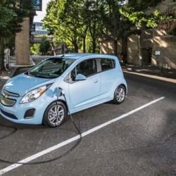 El Chevrolet Spark EV dejará de fabricarse en agosto