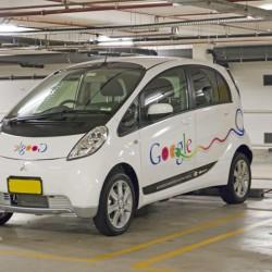 Google podría estar interesada en el coche eléctrico