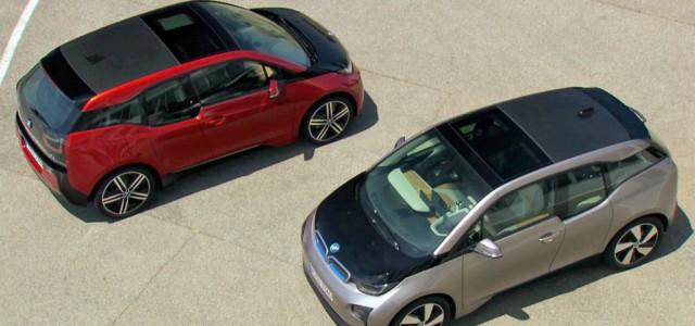 El BMW i3 tendrá una fuerte demanda, pero una baja producción