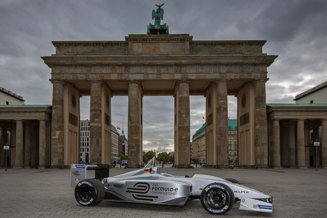 Formula-E-Berlin
