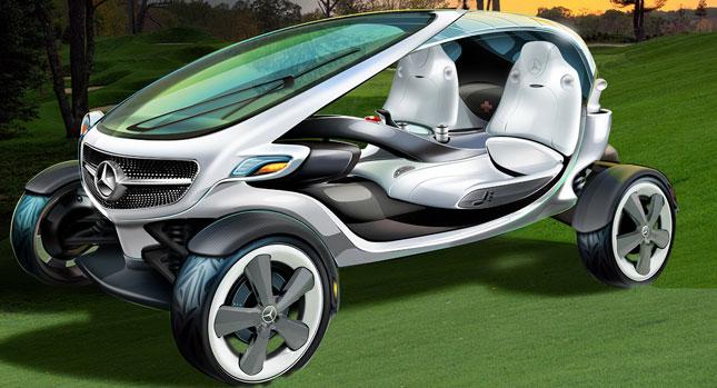 Mercedes-Benz-Golf-Car-1
