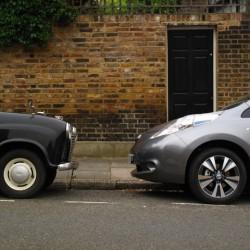 El debate de las ayudas a los coches eléctricos se reabre en Inglaterra
