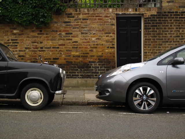 Prueba-Nissan-Leaf-London-Austin