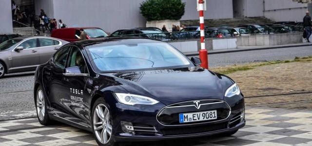 Tesla Model S: Todos los detalles