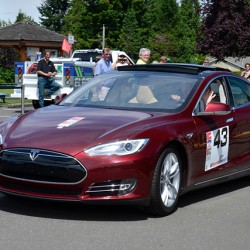 Segundo Rally eléctrico BC2BC