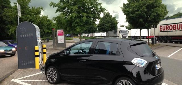 Renault no lanzará nuevos eléctricos a corto plazo