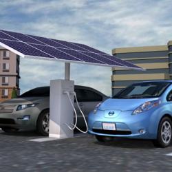 RECARGO, arranca el proyecto español para la recarga de coches eléctricos con energía solar
