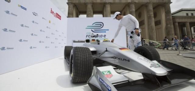 Nuevos cambios en las sedes de la Fórmula E