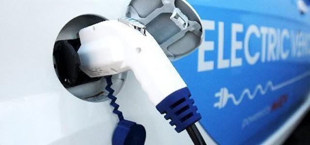 Ventas de coches eléctricos en España: julio 2013