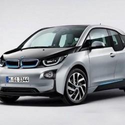 El BMW i3 se desnuda antes de tiempo