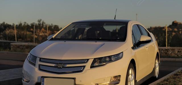 El Chevrolet Volt y la protección de su batería