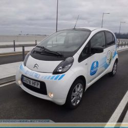 PSA finaliza su servicio de carsharing Multicity