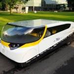 stella, solar car