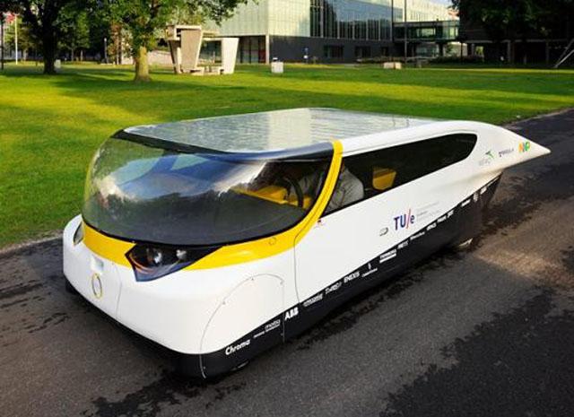 coche-solar
